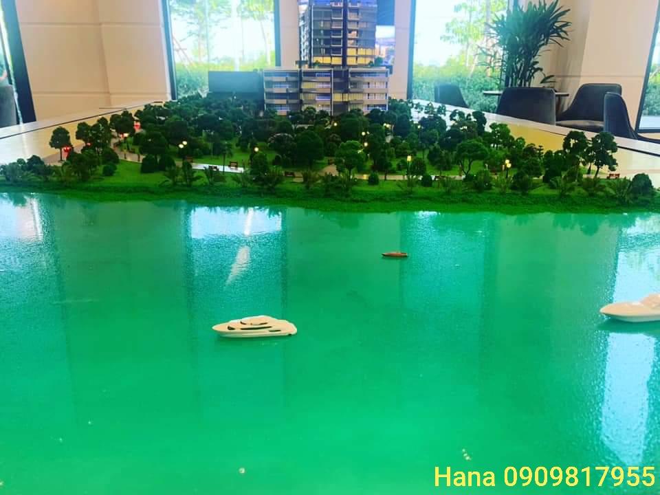 The River Thủ Thiêm Quận 2 - Ưu Đãi VIP Từ Chính Chủ Đầu Tư