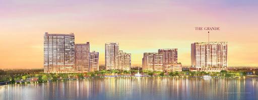 Cho thuê căn hộ Midtown M5, 2 phòng ngủ, 88m2 FULL nội thất, trang thiết bị cao cấp hiện đại Châu Âu.