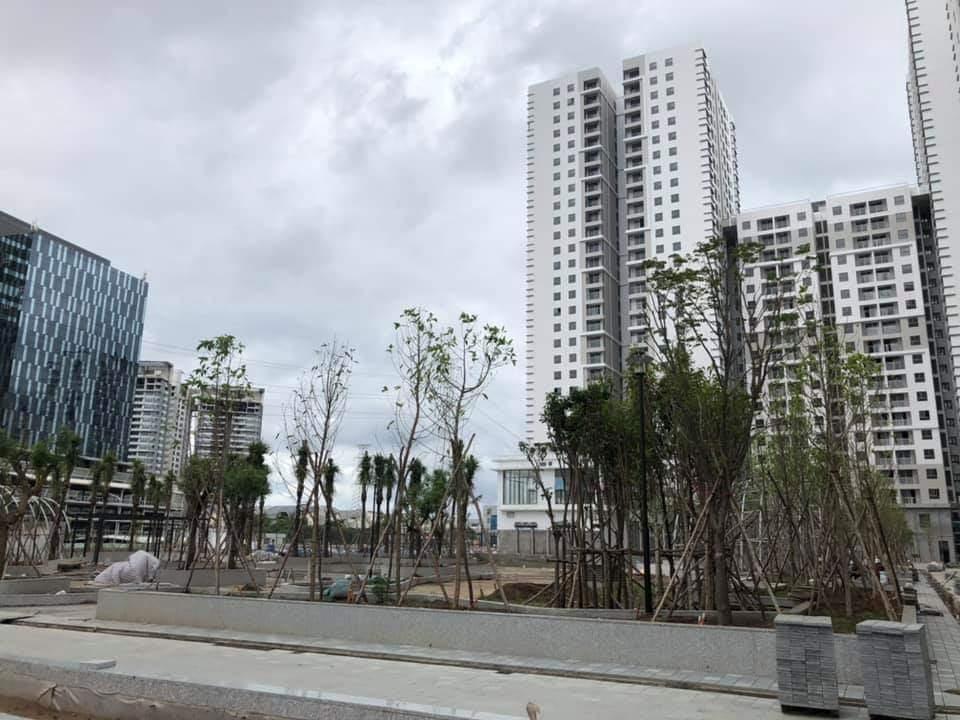 Chuyển nhượng nhiều căn hộ tại Saigon South Residences chênh lệch thấp  Đạt