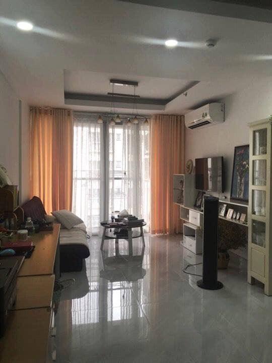 Cần cho thuê căn hộ Scenic Valley 1 , DT 89m, 2PN, Full nội thất, giá  22 triệu. (950USD)
