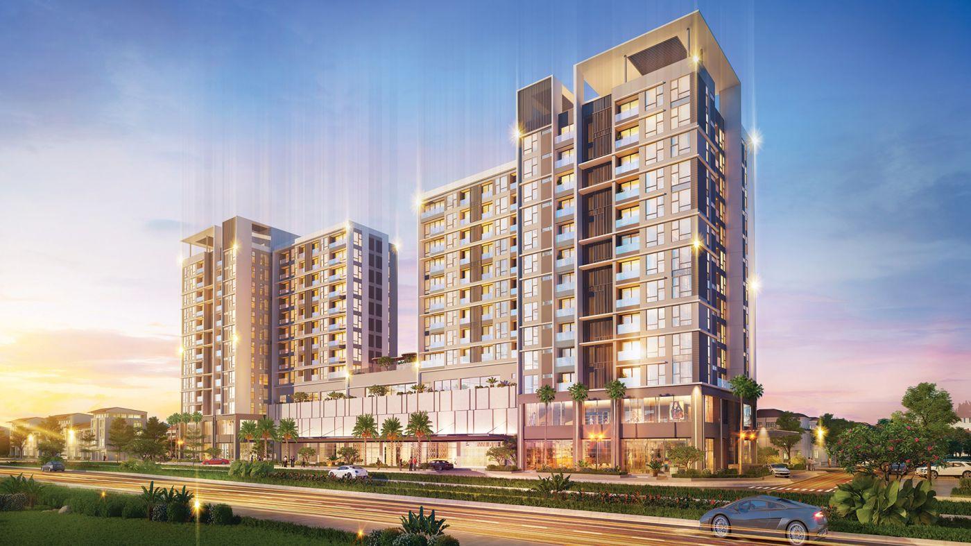 Cần bán căn hộ Hưng Phúc (Happy Residence), Phú Mỹ Hưng
